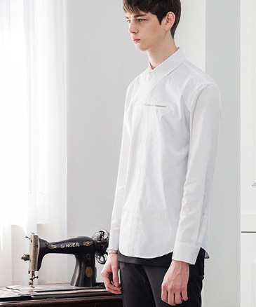16 S/S SHIRTS COLLECTION
